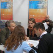 Hungarian participants in the ener2i Brokerage Event in Belarus, October 14, 2014