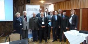 Particpants at the UNTPAM launch event   © DLR