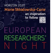 Researchers' Night 2016 in Hungary