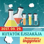 Researchers' Night in Hungary