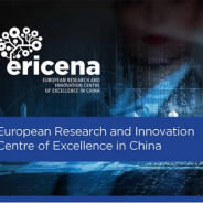 ERICENA – European Research and Innovation Centre of Excellence in ChiNA