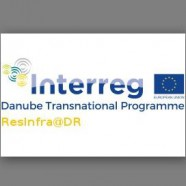 ResInfra@DR – CALL FOR PARTICIPATION IN A TRAINING